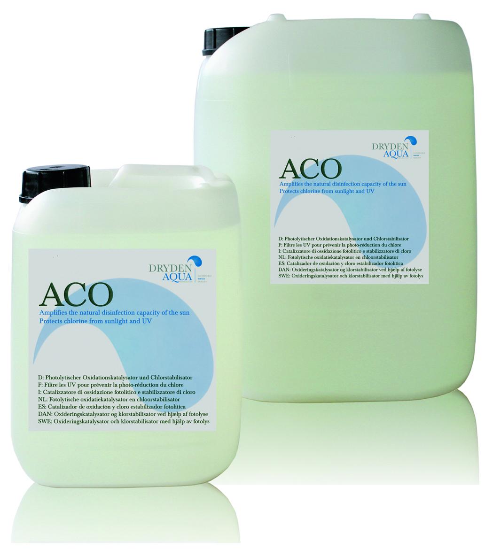 Aco 174 Use The Power Of The Sun