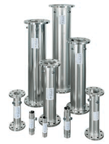 ZPM - Static mixer for water treatment applications