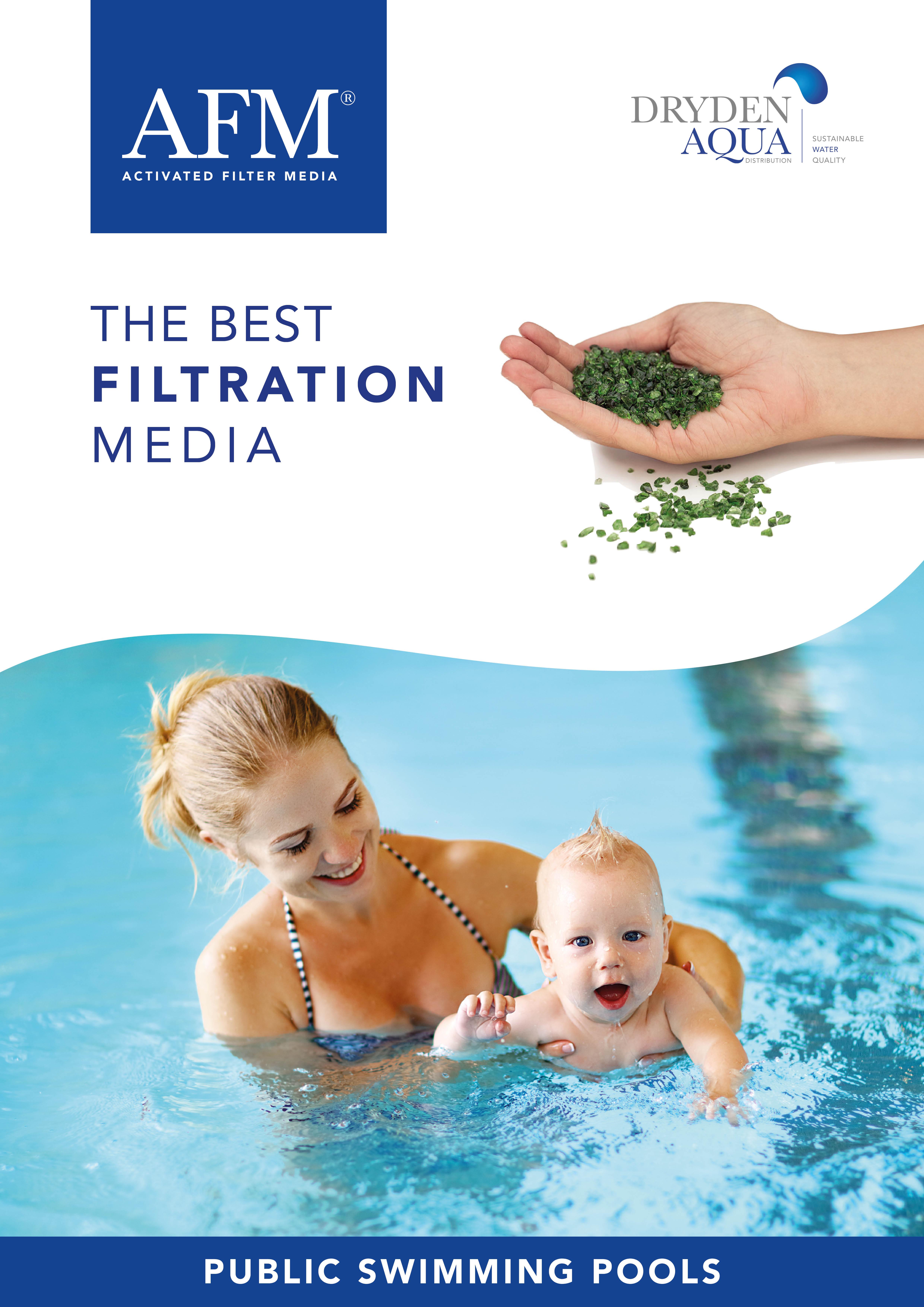AFM brochure public pools English