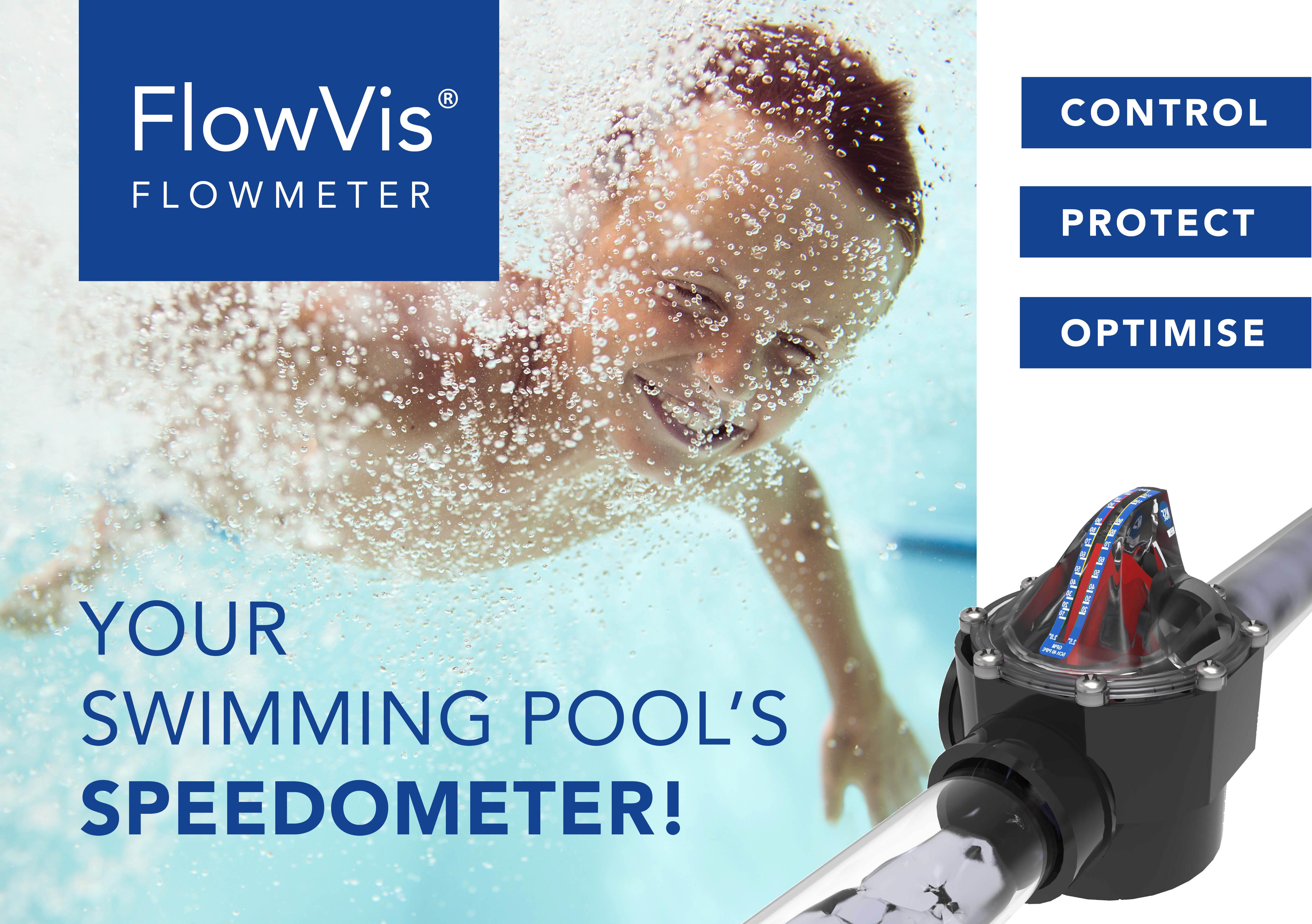 FlowVis A5 Advert English