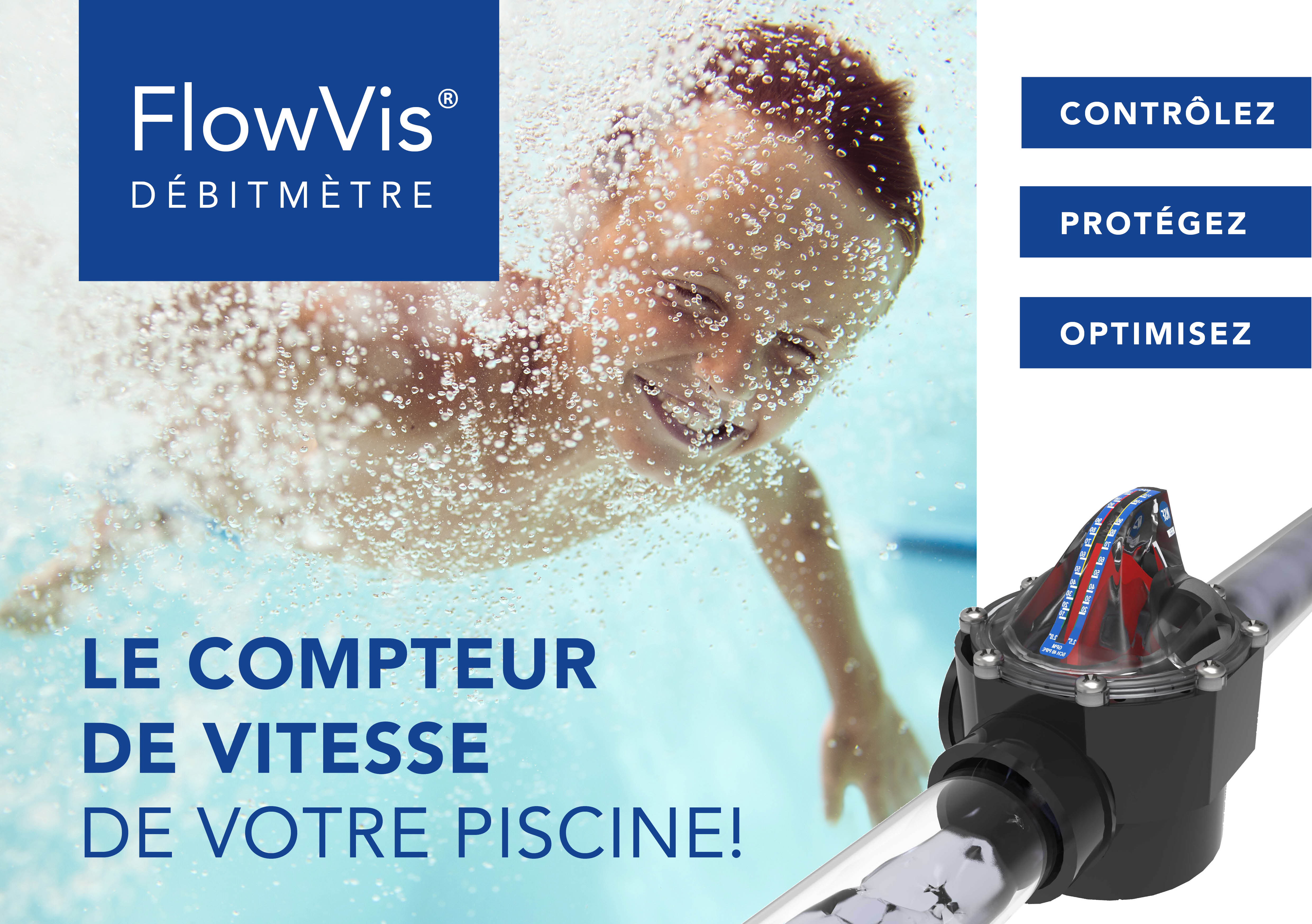Advert A5 Flowvis French