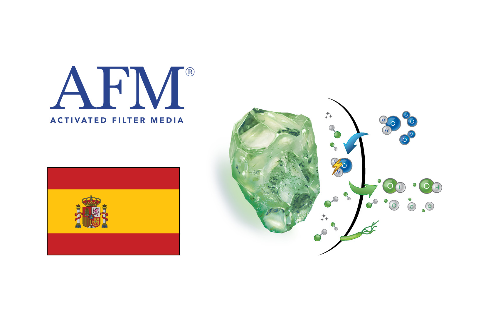 AFM E-learning Video Spanish