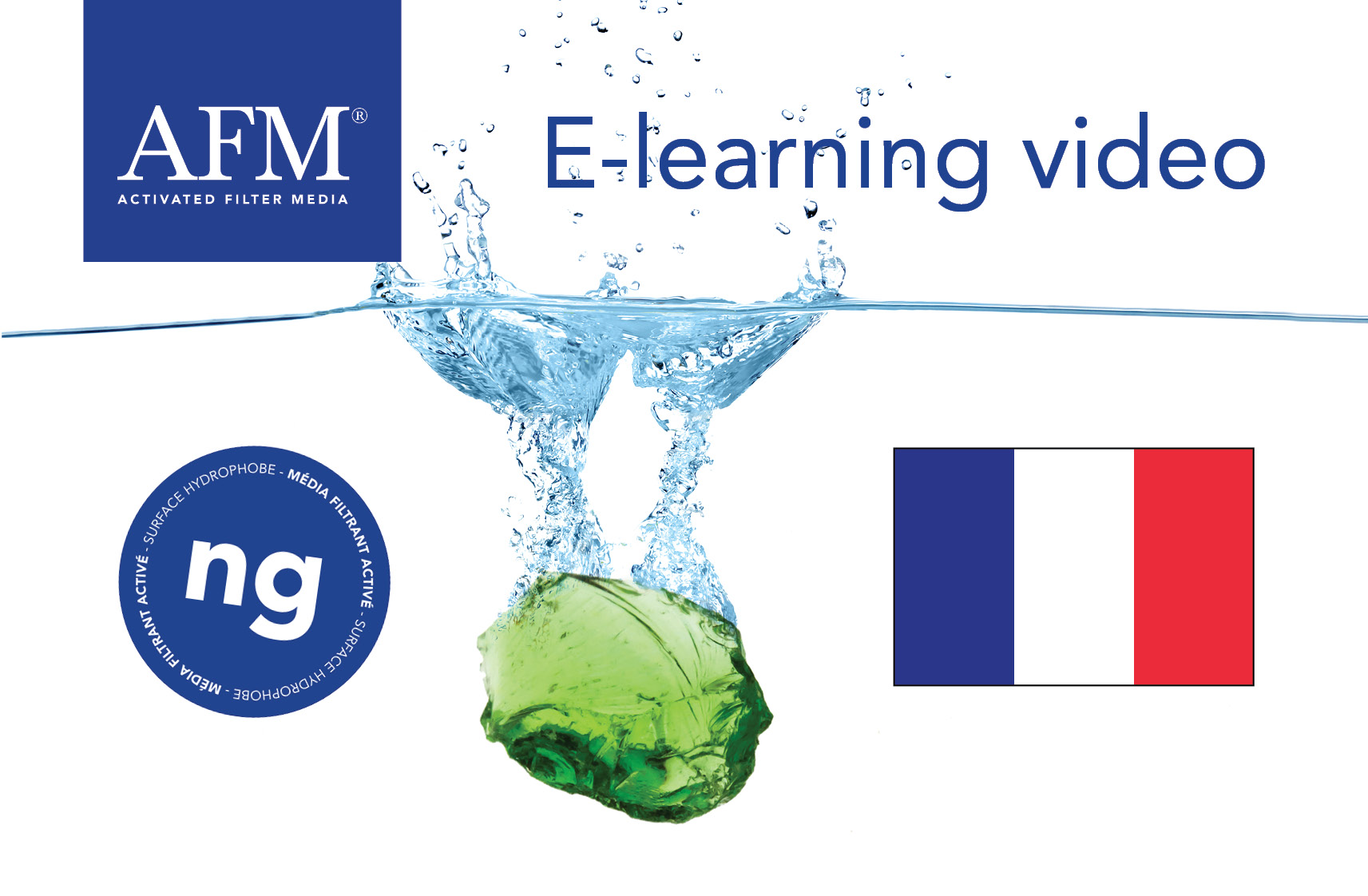 AFM ng E-learning Video French