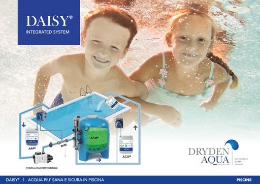 DAISY® brochure 4 pager Italian