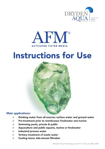 AFM Instructions for Use 2020