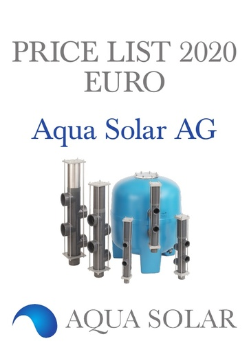 Export price List 2020 Besgo EUR English