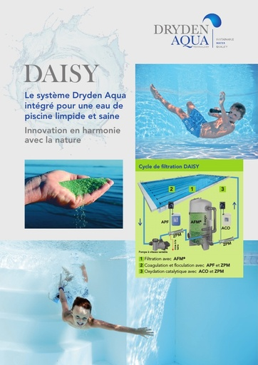 DAISY brochure 12 pager French (old version)