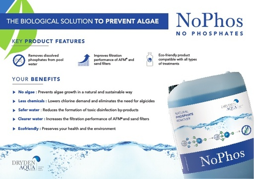 NoPhos A5 brochure English