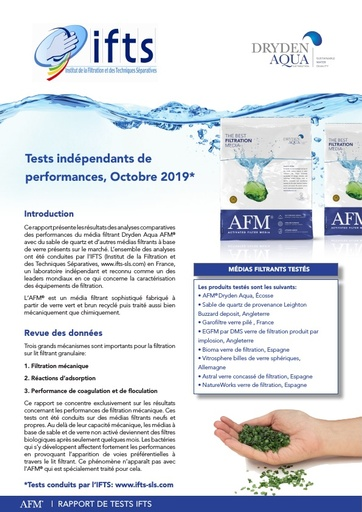 Rapport IFTS AFM - octobre 2019 French