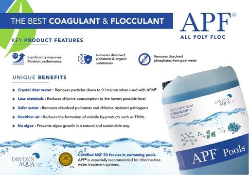 APF A5 leaflet USA