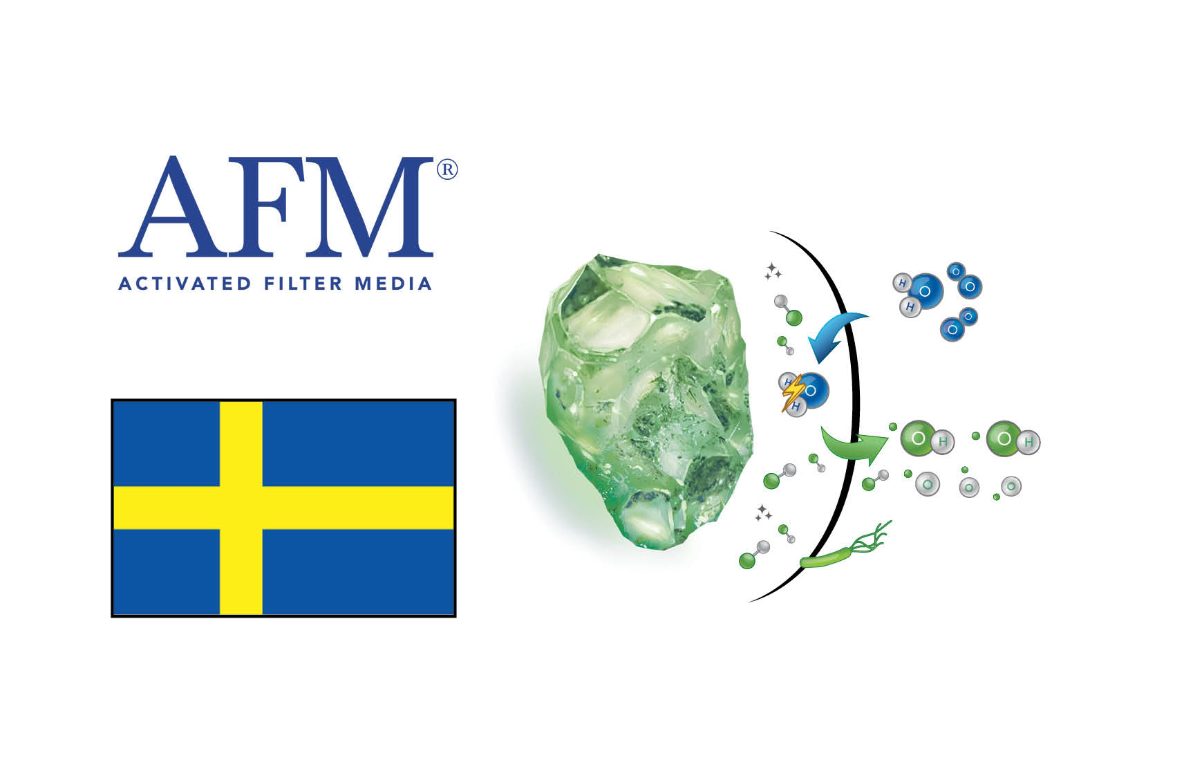 AFM E-learning Video Swedish